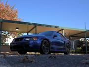 Ford 2003 2003 - Ford Mustang